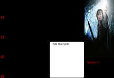 Игра Ответы на вопросы