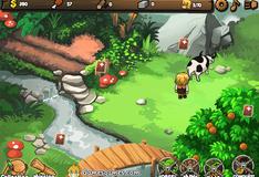 Игра Развитие фермы