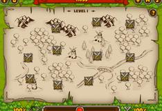 Игра Великолепная армия