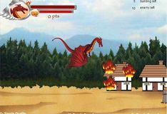 Игра Ярость Дракона 2