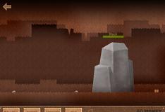 Игра Улучшение шахты