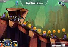 Игра Игра Слагтерра 2: Стремительный бег