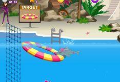 Игра Игра Мое шоу дельфинов 2