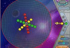 Игра Игра Космический паук