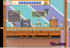 Игра Приключения Джерри и его брата