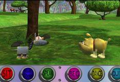 Игра Игра Джимми Нейтрон - Новая собака, старые забавы