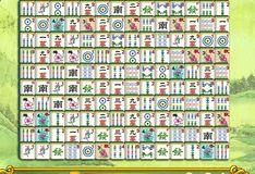 ���� Mahjong Chain