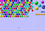 Играть бесплатно в Игра Шарики Стрелок пузырями