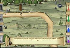 Игра Игра Властелин колец: Две крепости