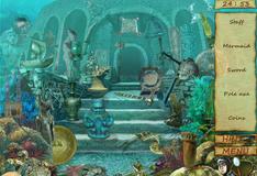 Николь  и тайны Атлантиды