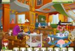 Играть бесплатно в Загадочный дом