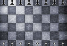 Игра Шахматная партия