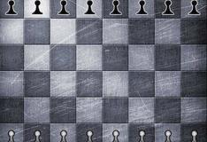 Шахматная партия