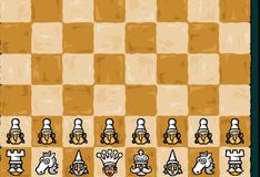 Шахматное сражение