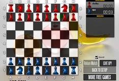 Шахматная битва