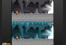 Игра Игра на двоих: Побег из пещеры