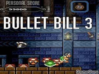 Игра Пуля Билл 3