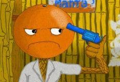 Игра Апельсиновая рулетка