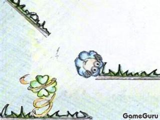 Игра Ленивая овечка 2