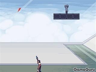 Игра Выстрел рикошетом 2