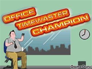 Игра Чемпион офиса