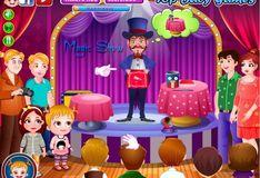 Игра Игра Малышка Хейзел: Сказочная страна