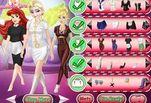 играйте в Игра Современные принцессы Интервью