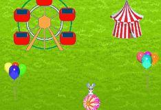 Игра Игра Приключения Кико: Жизнь кролика