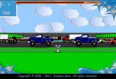 Игра Кико: Приключения на дороге