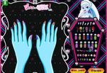 Monster High Мanicure