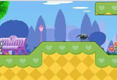 Игра Игра Приключения Кико: Зайчик ищет Блум