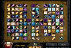 Игра Игра Мир Варкрафта: Маджонг онлайн