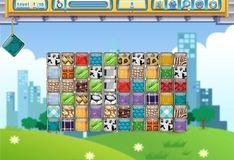Игра Игра Парные узоры онлайн