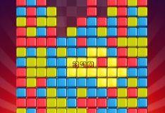 Игра Игра Давка кубов онлайн