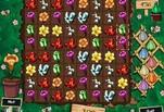 Игра Игра Цветы Эдема онлайн