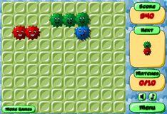 Игра Игра Пушистая онлайн