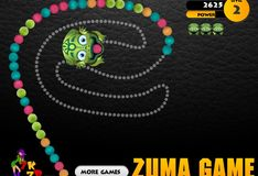 Игра Зума онлайн