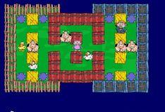Игра Похищение домашних животных