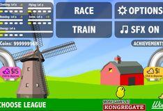 Игра Игра Жизнь утки 3: Эволюция онлайн