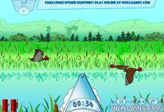 Игра Реактивные утки онлайн