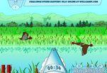 играйте в Игра Реактивные утки онлайн