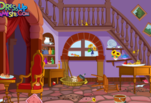 играйте в Уборка в помещениях замка