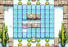 Игра Игра на двоих: Лимонное мороженое