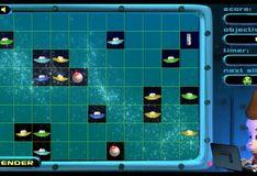 Игра Игра Вторжение НЛО