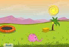 Игра Планета для слоненка