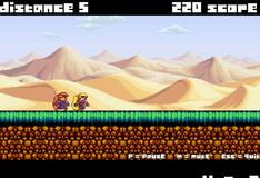 Игра Сокровища пустыни