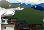 Игра Экстремальный паркур в городах мира