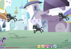 Игра Май литл пони: Моя маленькая Пони