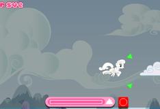 Игра Радужная Пони в вымышленной стране