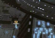 Игра Игра Побег инопланетянина